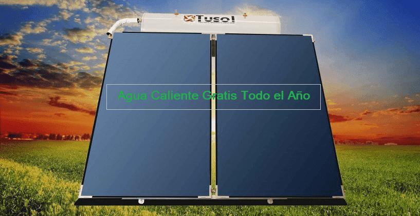 Oferta en placas Solares Tusol