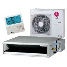 LG de 5.848 frig. CONFORT CM24F/UUB1 Clase A+ con R32