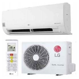 LG de 2.150 frig. CONFORT WIFI 09 Clase A++ R32 y WIFI incluido