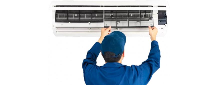 precios instalaciones aire acondicionado, climatizacion energia solar