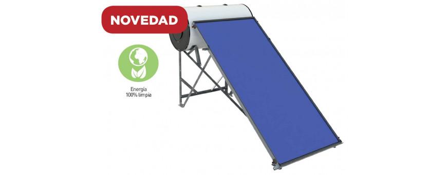 Placas solares de la marca Eas Electric al mejor precio