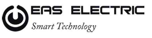 Aire Acondicionado Split Inverter marca EAS ELECTRIC modelo ETX24WNT    ETX24WEX 30cc33377f2c